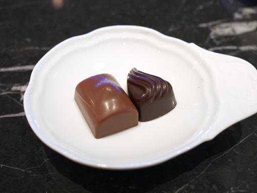 ショコラ アソルティ