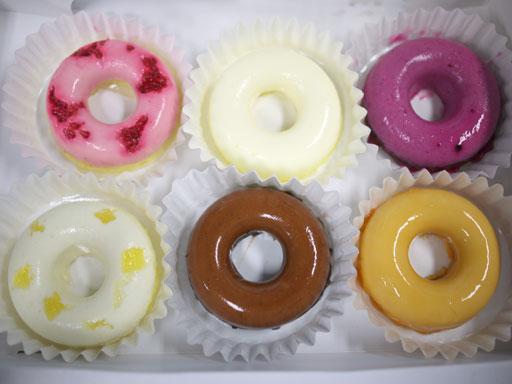 とろなまドーナツ(201006@Love Sweets ANTIQUE)