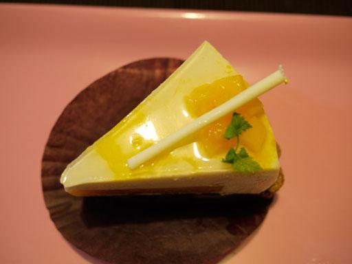 バナナとマンゴーのタルト(201006@アトリエヨロイヅカ)