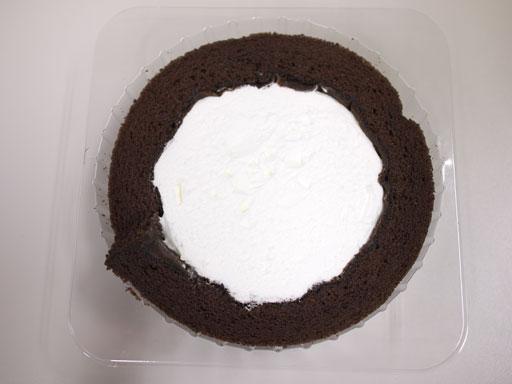 俺のロールケーキとロールケーキ(201009@ファミリーマート)