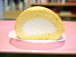 ロールケーキ(201102@はらロール)