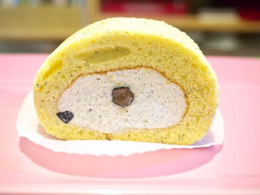 ロールケーキ(201102@はらロール)きなこ