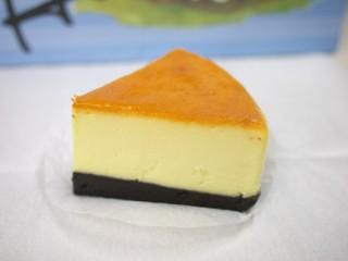 ダブルチーズケーキ(201105@デザートサーカス)