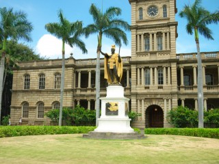 ハワイ行ってきました(201106)