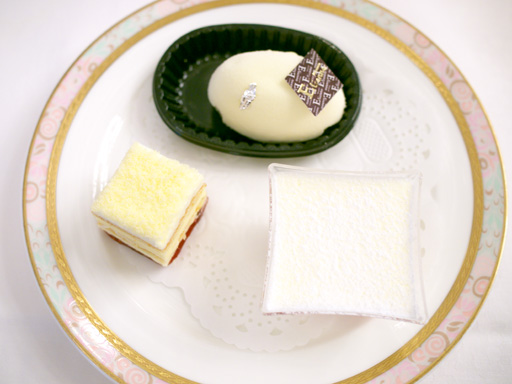 Tokyo Sweets Collection 2011 1stステージ