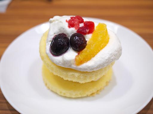 デザートサンド(201204@MOSDO)ふんわりクリームのデザート
