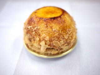 リンゴのシブースト KIHACHI