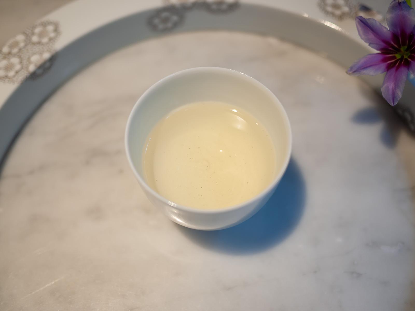 クロモジのお茶