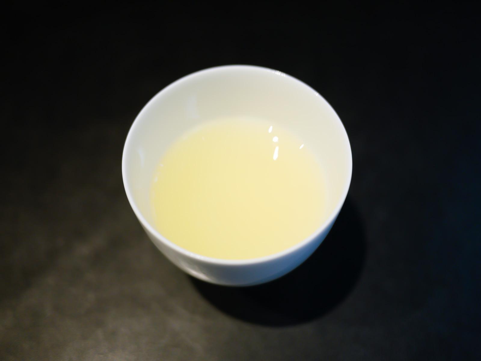 日向夏の果汁
